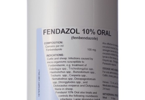 1-fendazol-10-oral