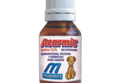 acarmic-canin
