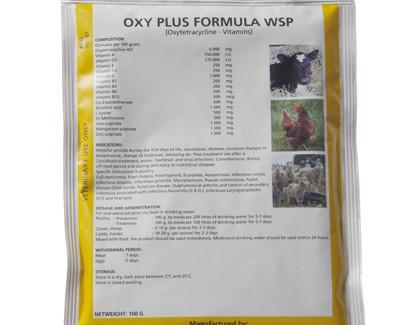 oxy-plus-formula-100g