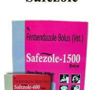 safezole-bolus